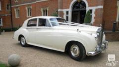 Hire Austin Vanden-Plas Princess Limousine In Cadnam,