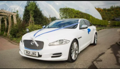 Drive To Your Wedding With Class-Premier Carriag
