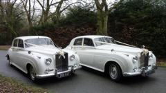 Hire Wedding Cars In West Yorkshire