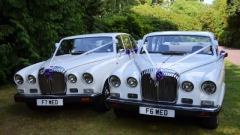 Hire Classic & Vintage Wedding Car In West-Midland