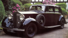 Hire Classic Wedding Car In West Yorkshire