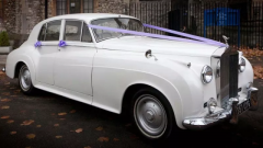 Classic and Vintage Wedding Cars In Tyne and Wear