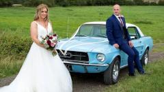 Wedding Car Hire Company In Glasgow  Premier Car