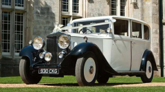 Book Your Wedding Car In Surrey With Premier Car
