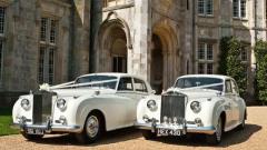 Vintage & Classic Wedding Car Hire In Buckingham