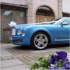 Wedding Cars Manchester Hirefrom Premier Carriag