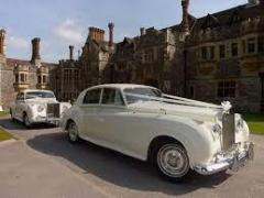 Best Wedding Cars Fore Hire In Devon From Premie