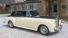 Vintage, Modern & Classic Wedding Cars For Hire