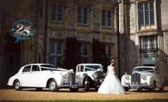 Hire Wedding Cars From Premier Carriage