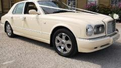 Hire Vintage & Classic Wedding Car In London Fro