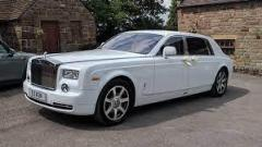 Hire A Rolls Royce Wedding Car In London From Pr