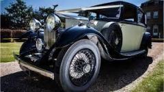 Classic, Wedding Cars Hertfordshire  Premier Car