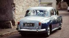 Wedding Car Hire West Sussex From Premier Carria