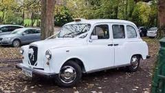 Hire Wedding Car In Bedfordshire From Premier Ca