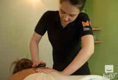 Book Full Body Massage in London at goldtantriclondon