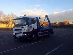 Cheap Skip Hire Service in Rayleigh and Essex