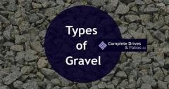 Best Types Of Gravel For Your Driveway