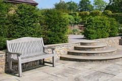 Garden Walling Essex