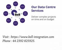 IT Recycling and Data Destruction Form Bell Integration