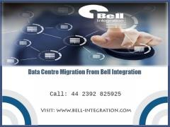 Data Centre Migration Solutions  From Your Data Centre
