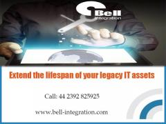 Extend the lifespan of your legacy IT assets