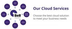 Safe & Efficient Cloud Managed Services in UK