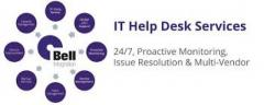 IT Monitoring & Service Desk InUK From Bell Integration