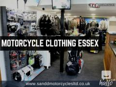 Motorcycle Clothing Essex