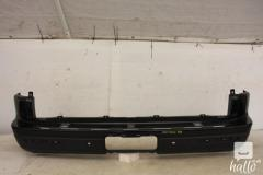 2009-2013 LAND ROVER DISCOVERY 4 REAR BUMPER PN 9H22-