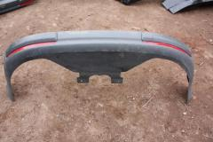 2006-2010 FORD GALAXY MK2 REAR BUMPER PN 6M21-17866-A