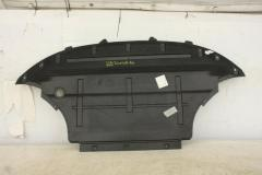 2017-ON AUDI Q5 ENGINE FRONT UNDER TRAY PN 8R0863821B