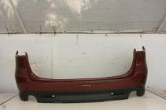 2008-2010 MAZDA 6 SPORT ESTATE REAR BUMPER
