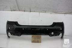 BMW 4 SERIES F32 F33 F36 M SPORT REAR BUMPER 5112805456