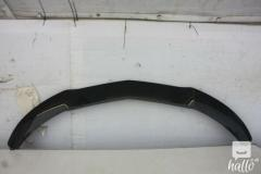 MERCEDES BENZ CLA W117 AMG FRONT BUMPER LOWER SECTION