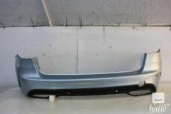 MERCEDES C CLASS W205 AMG REAR BUMPER 2014-ON A20588515