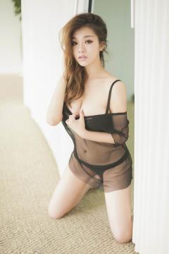 Korean girl with soft smooth skin, Warm Slippery Nuru