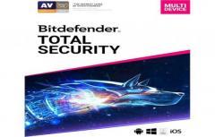 Activate Bitdefender with Key Code central.bitdefender.