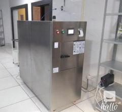High Quality Fully Automatic ETO Sterilizer Supplier