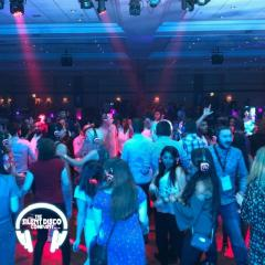 Silent Disco Hire - 2 and 3 channel hire From 135