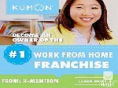 Ad Posting Work-Part Time Job-Franchise Offer-Work at H