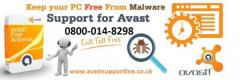 What can I do to settle Avast compatibility issue