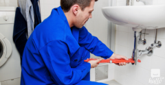 Affordable and High Quality Domastic Plumbing Services