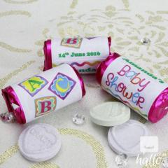 Buy Baby Shower Love Heart Sweets from Tabethas Touch