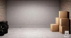 Storage Services in Belfast