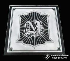 Glass Engravers in London