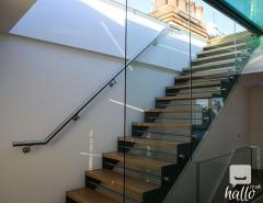 Glass Balustrades - SKY GLASS LTD