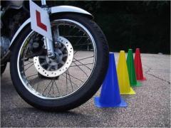 Das Motorcycle