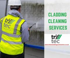 Best Cladding Cleaning Services in Essex