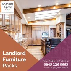 Landlord Furniture Packs