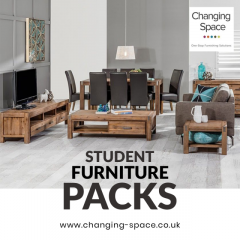 Student Furniture Packs